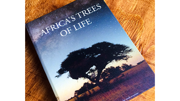 On Air - Africa's Trees of Life